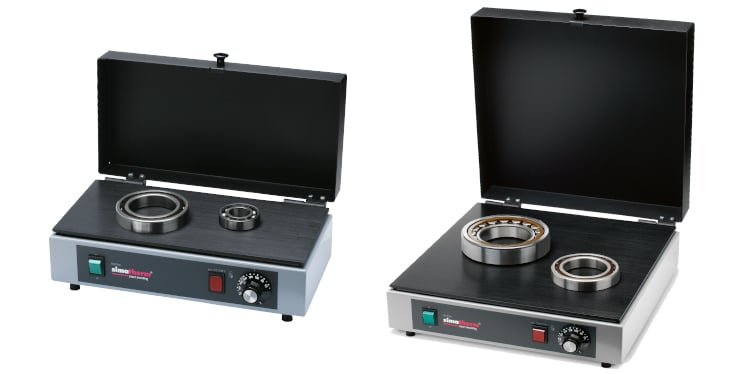 Hotplate small large